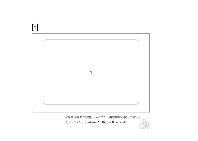 型番【t】画像配置図