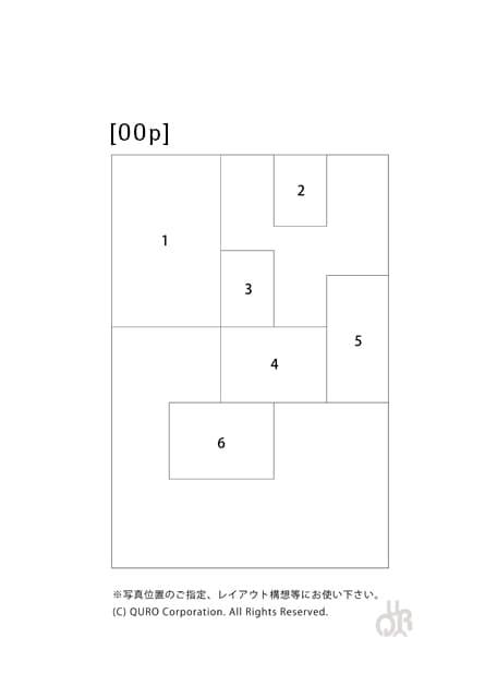 型番【00p】画像配置図